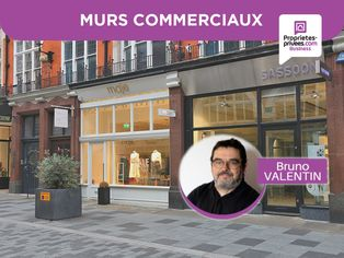 Annonce vente Local commercial aurillac