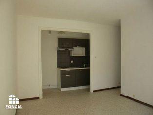 Annonce location Appartement au calme les pennes-mirabeau