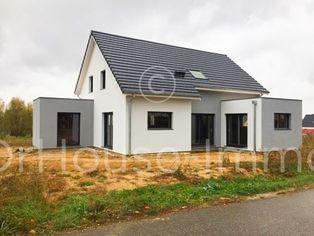 Annonce vente Maison avec bureau muespach-le-haut
