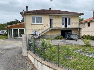 Annonce vente Maison ansac-sur-vienne