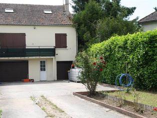Annonce vente Maison avec garage luray