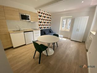 Annonce location Appartement monistrol sur loire