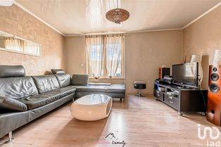 Annonce vente Maison avec terrasse hayange