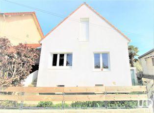 Annonce vente Maison avec garage carrières-sur-seine