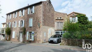 Annonce vente Maison avec garage saint-victor-et-melvieu