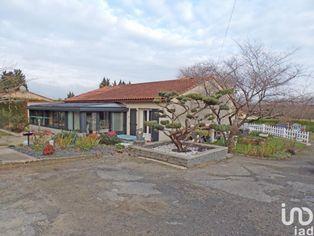 Annonce vente Maison avec terrasse saint-amant-de-boixe