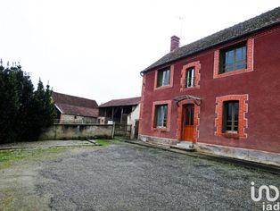 Annonce vente Maison avec garage évaux-les-bains