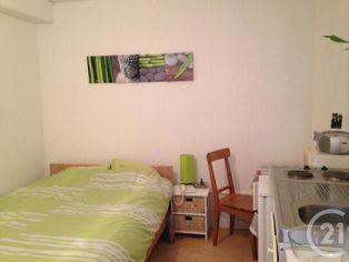 Annonce location Appartement épinal
