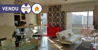 Annonce vente Appartement au calme saint-jacques-de-la-lande