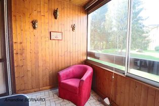 Annonce vente Appartement avec garage cran-gevrier