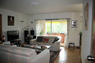 Annonce vente Appartement avec garage gap