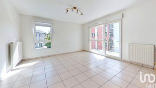 Annonce vente Appartement avec garage valleiry