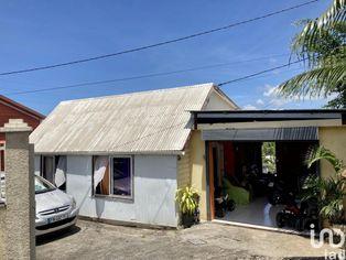 Annonce vente Maison avec garage la rivière