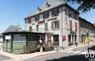 Annonce vente Maison rieupeyroux