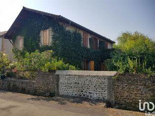 Annonce vente Maison avec terrasse préchac-sur-adour
