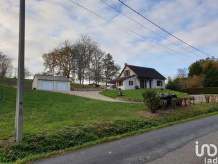 Annonce vente Maison avec garage montrichard val de cher