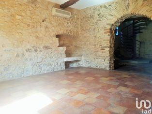 Annonce vente Maison avec cave goudargues