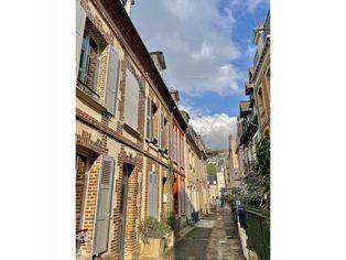 Annonce vente Maison au calme trouville-sur-mer