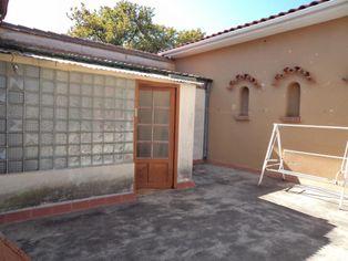 Annonce vente Maison avec garage baho