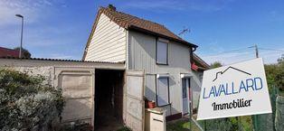 Annonce vente Maison picquigny