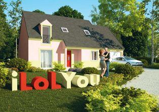 Annonce vente Maison avec garage jouy-sous-thelle