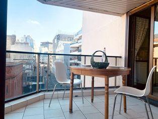 Annonce vente Appartement avec terrasse paris 15eme arrondissement
