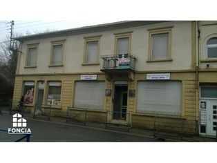 Annonce location Local commercial hayange