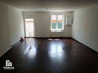 Annonce location Appartement avec bureau clouange