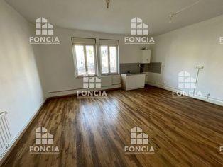 Annonce location Appartement en duplex clouange