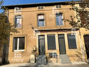 Annonce location Appartement uckange