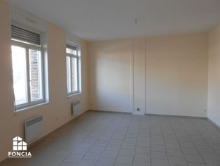 Annonce location Appartement sin-le-noble