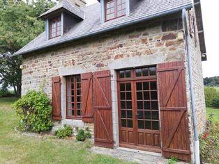 Annonce vente Maison au calme sartilly-baie-bocage