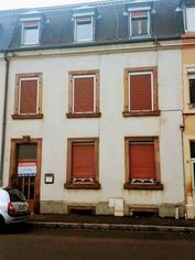 Annonce vente Maison avec terrasse mulhouse