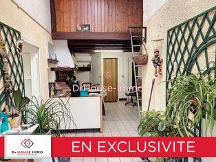 Annonce vente Maison avec garage chasseneuil-du-poitou