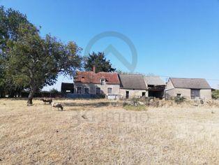 Annonce vente Maison avec grange saint-pierre-les-étieux
