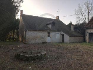 Annonce vente Maison avec bureau charenton-du-cher