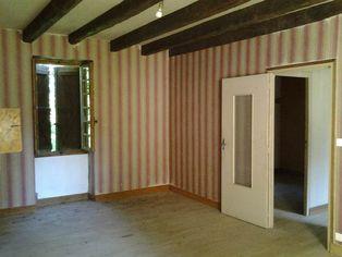 Annonce vente Maison avec terrasse payrac