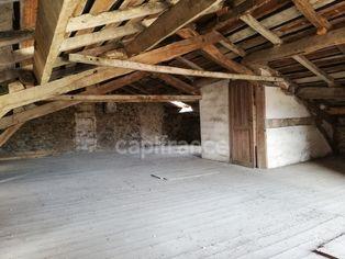 Annonce vente Maison avec garage laguépie