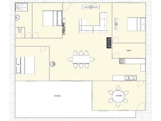 Annonce vente Maison avec garage puyravault