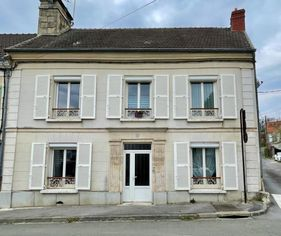 Annonce vente Maison avec terrasse crouy-sur-ourcq