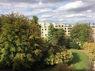 Annonce location Appartement avec parking saint-cloud