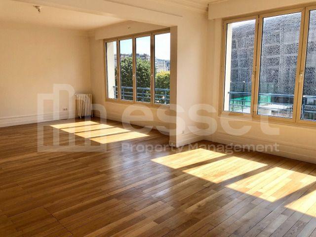 Appartement a louer boulogne-billancourt - 5 pièce(s) - 141 m2 - Surfyn