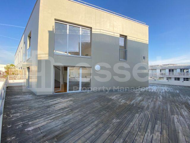 Appartement a louer boulogne-billancourt - 5 pièce(s) - 153 m2 - Surfyn