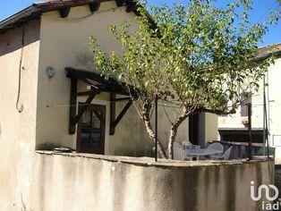 Annonce vente Maison avec terrasse brusque