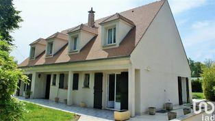 Annonce vente Maison avec garage bois-le-roi