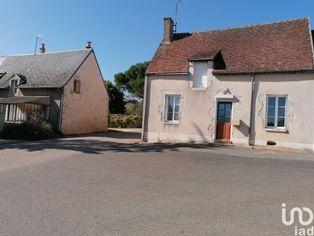 Annonce vente Maison avec grange cloyes-sur-le-loir