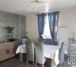 Annonce vente Appartement avec cuisine aménagée la ferté-sous-jouarre