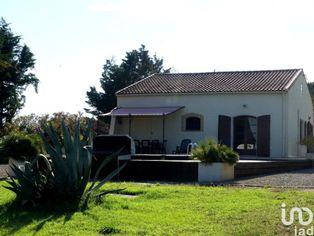 Annonce vente Maison avec terrasse vias