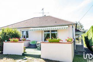 Annonce vente Maison avec terrasse cepoy