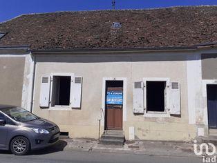 Annonce vente Maison la hutte